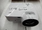 Lot: 02-21624 - NEC Projector