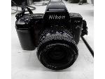 Lot: 02-21634 - Nikon Camera
