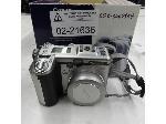 Lot: 02-21636 - Canon Camera