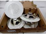Lot: 02-21647 - (4) Ceiling Speakers