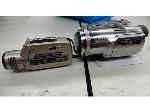 Lot: 02-21654 - Camcorder & Microcassette Recorder