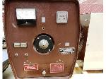 Lot: 02-21656 - Projector Lamphouse & Power Supply