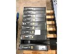 Lot: 02-21660 - Film Sorage Cabinet & Projection System