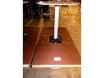 Lot: 02-21671 - (2) Rectangular Tables