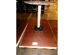 Lot: 02-21672 - (2) Rectangular Tables