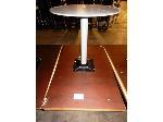 Lot: 02-21673 - (2) Rectangular Tables