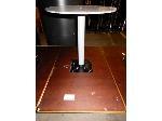 Lot: 02-21676 - (2) Rectangular Tables