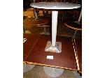 Lot: 02-21684 - (2) Square Tables