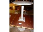 Lot: 02-21685 - (2) Square Tables