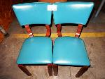 Lot: 02-21699 - (2) Chairs