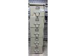 Lot: 02-21715 - File Cabinet