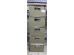 Lot: 02-21716 - File Cabinet