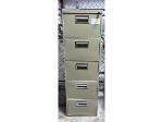 Lot: 02-21717 - File Cabinet