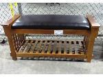 Lot: 02-21719 - Bench Seat