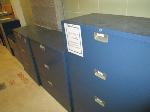 Lot: 40.SP - (5) LATERAL FILING CABINETS