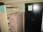 Lot: 45.SP - (2) FILING CABINETS