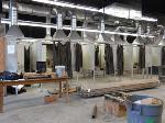 Lot: 83.UV - 8-STATION WELDING BOOTH UNIT