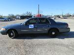 Lot: 87 - 2010 Ford Crown Victoria - Key