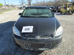 Lot: 89 - 2013 Chevy Impala