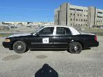 Lot: 91 - 2011 Ford Crown Victoria - Key