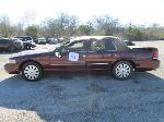 Lot: 92 - 2011 Ford Crown Victoria - Key