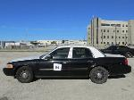 Lot: 94 - 2011 Ford Crown Victoria