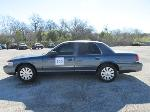 Lot: 100 - 2010 Ford Crown Victoria - Key