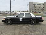 Lot: 109 - 2011 Ford Crown Victoria