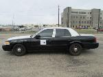 Lot: 110 - 2010 Ford Crown Victoria - Key