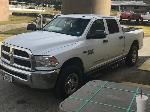 Lot: 01 - 2013 Dodge 2500 Ram 4x4 Pickup