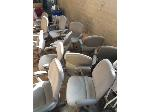 Lot: 169.BEAUMONT - (14) CHAIRS