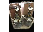 Lot: 180.PHARR - (2) AIR METERS