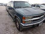 Lot: 604-48304 - 1994 CHEVROLET SUBURBAN SUV