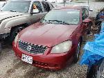 Lot: 245231 - 2005 Nissan Altima - Key