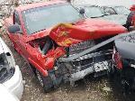 Lot: 522385 - 2000 Dodge Ram Pickup - Key