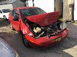 Lot: 07-S236725 - 2005 FORD FOCUS
