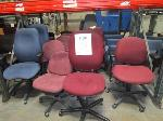 Lot: C10/L&C11/L - (19) Chairs