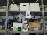 Lot: H2 - Toner, Coffee Maker, Monitors, DVD Player