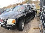 Lot: 01 - 2002 GMC ENVOY SUV