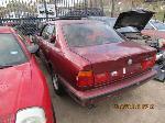 Lot: 05 - 1995 BMW 525i