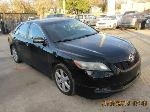 Lot: 28 - 2009  TOYOTA CAMRY - KEY / STARTED