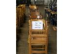 Lot: 426 - (10) WOOD TEACHER'S CHAIRS