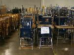 Lot: 429 - (26) COMBO DESKS