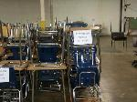 Lot: 430 - (26) COMBO DESKS