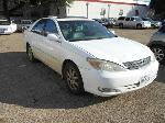 Lot: 32-B - 2003 TOYOTA CAMRY - KEY / STARTED