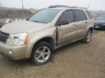 Lot: 12-012861 - 2007 CHEVROLET EQUINOX SUV