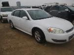 Lot: 24-229020 - 2011 CHEVROLET IMPALA LT<BR><span style=color:red>UPDATED 1/21/19</span>