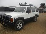 Lot: 27-904879 - 1989 ISUZU TROOPER II SUV