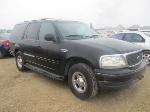 Lot: 31-B59108 - 2000 FORD EXPEDITION SUV
