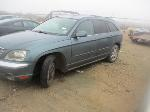 Lot: 38-575731 - 2005 CHRYSLER PACIFICA SUV
